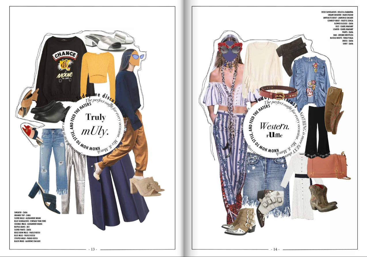 How to design a fashion magazine like Vogue - Flipsnack Blog 92