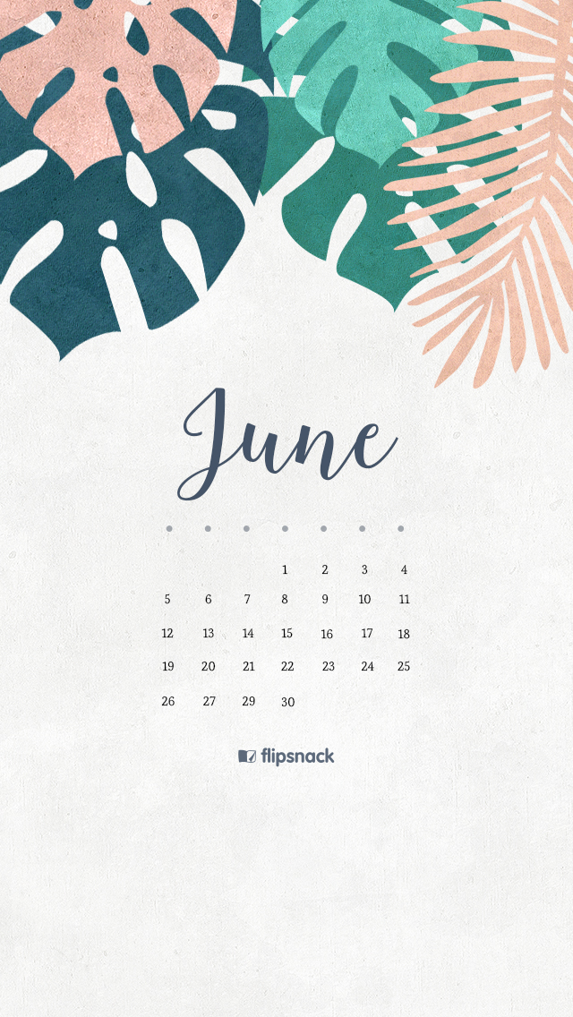 Calendar Background June : June free calendar wallpaper desktop background