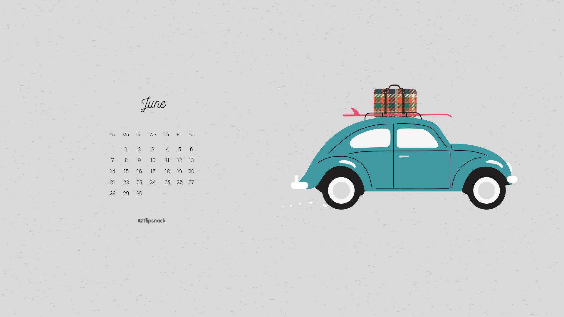 Free 2020 Wallpaper Calendars January December Flipsnack Blog