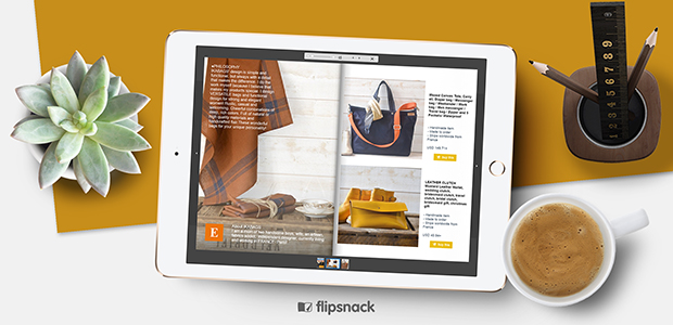 e-commerce digital catalogs