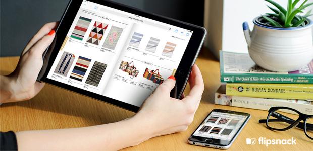 digital flipbooks HTML5