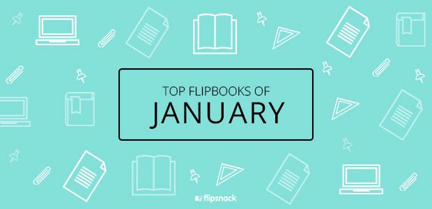 Top flipbooks January 2015