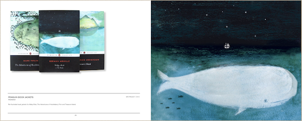 online art portfolio