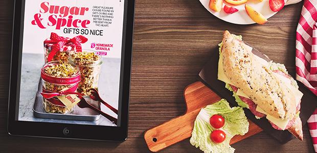 online cookbooks