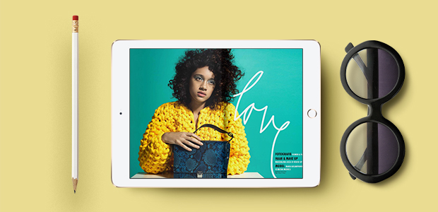 How To Design A Fashion Magazine Like Vogue Flipsnack Blog