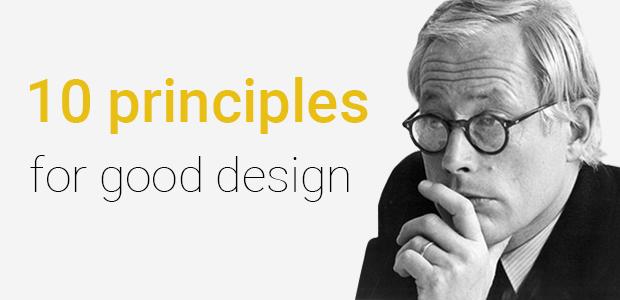 Dieter Rams design