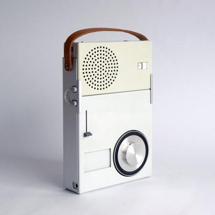 dieter rams iPod