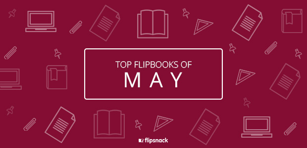 top flipbooks of May 2016