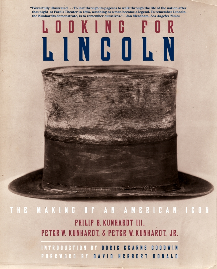 cover-kunhardt-looking-for-lincoln-book