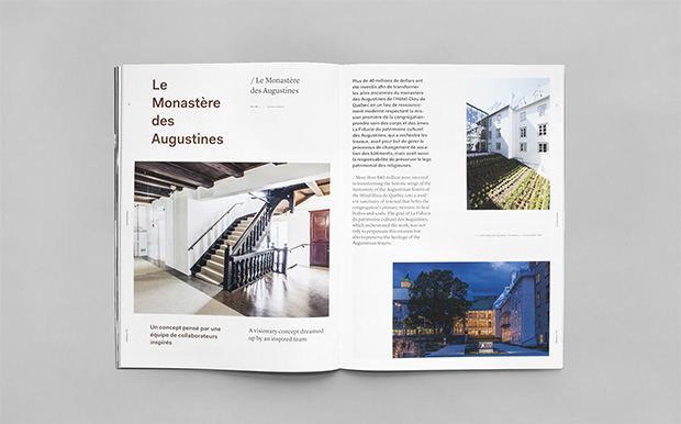 5 Creative Layouts For Interior Design Magazines