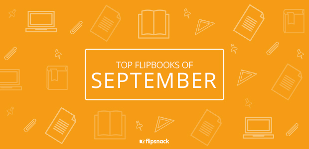 Top flipbooks September 2016