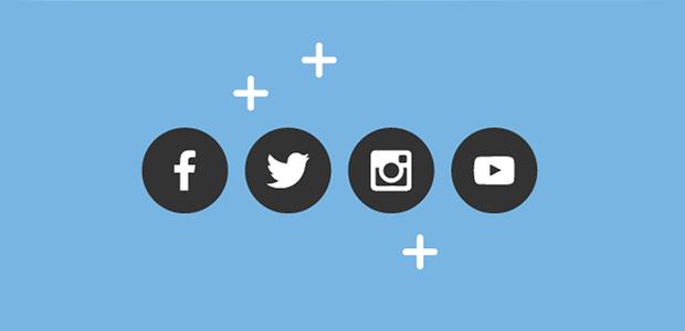 Social media and website integration