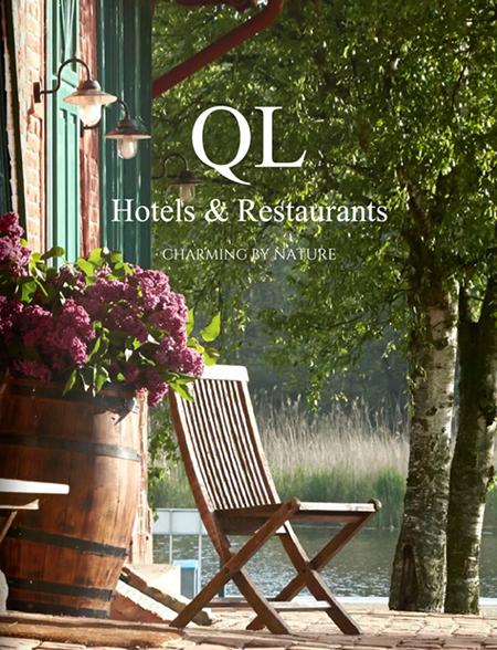 QL magazine