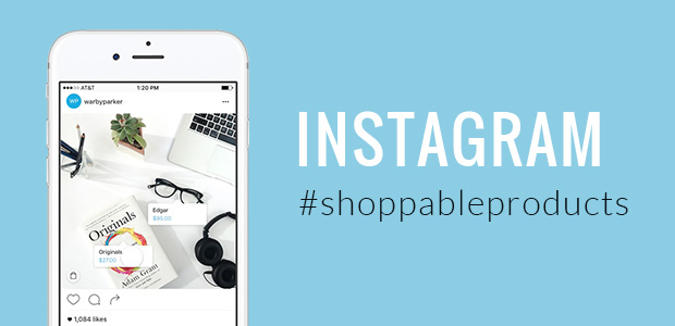instagram shoppable products