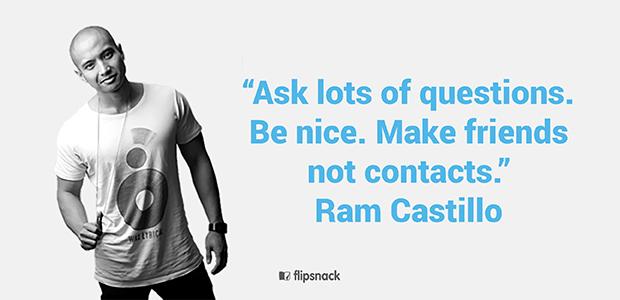 Ram Castillo