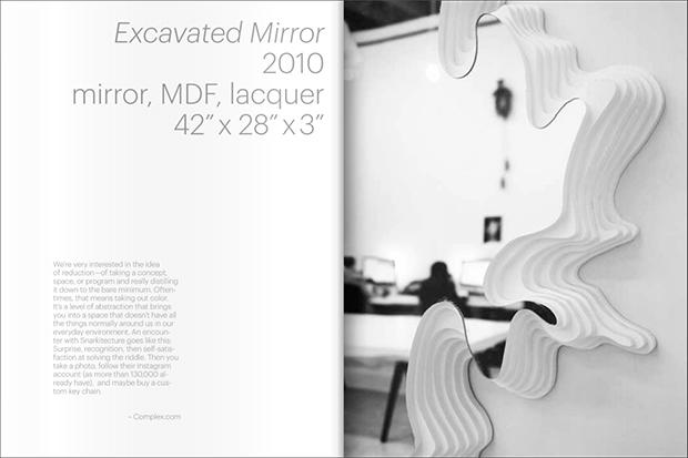 Exhibition flipbook