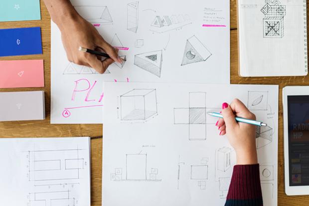 design content offer