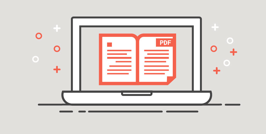 How to make a page turning PDF, with page flip effect