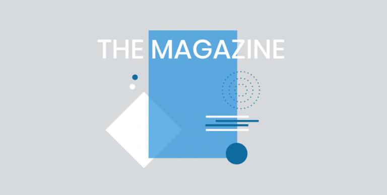 2017 creative magazine covers