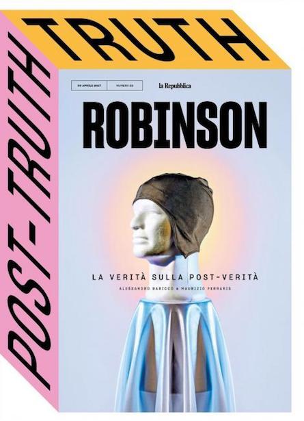 Robinson La Repubblica