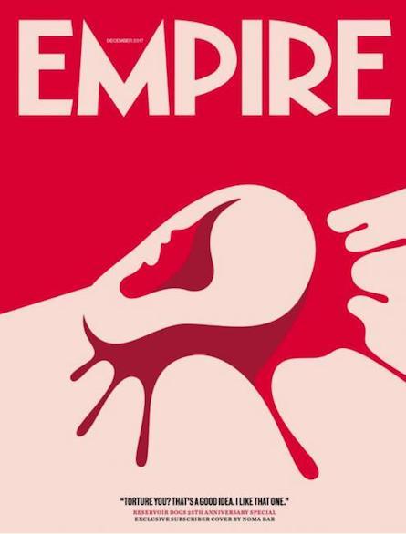 Empire magazine December