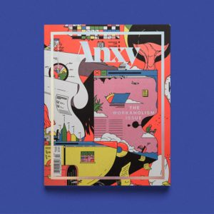 10 publishers - Anxy Mag
