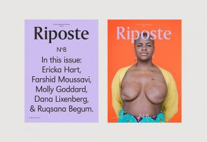 10 publishers - Riposte