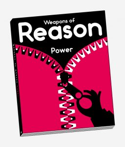 10 publishers - Weapons of reason
