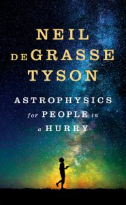 Astrophysics-for-people-in-a-hurry - best page turner books to read in 2018