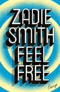 best page turner books 2018 - zadie smith