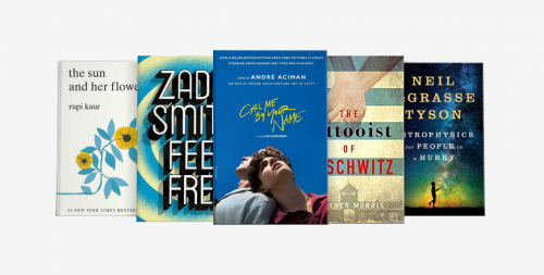 best page turner books 2018