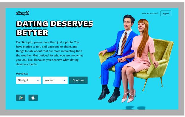 duotones- 2018 graphic design trends