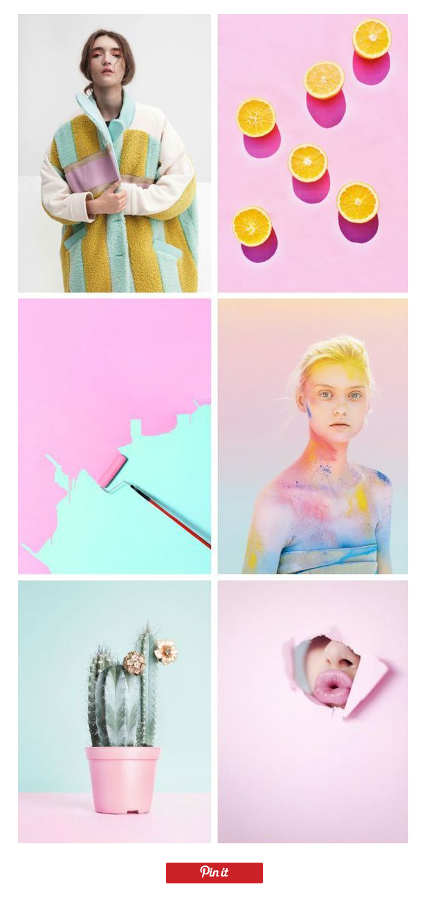 mood board theme