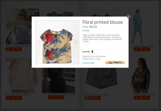 catalog sales online