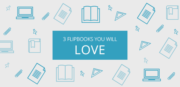 flipbooks you love