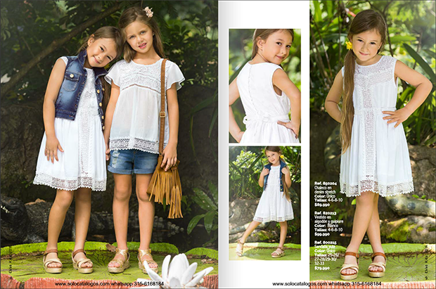 kids clothing catalog