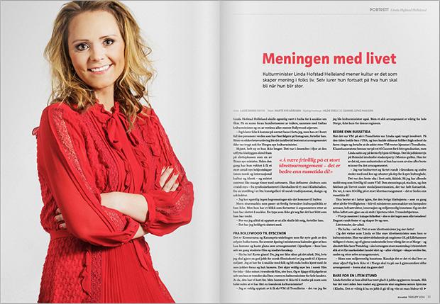 Berre magazine