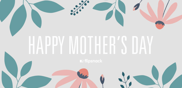 Free Printable Card Template For Mothers Day - Free mother's day card templates