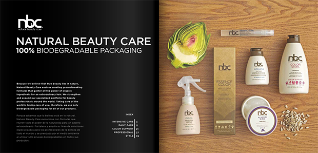 nbc cosmetics