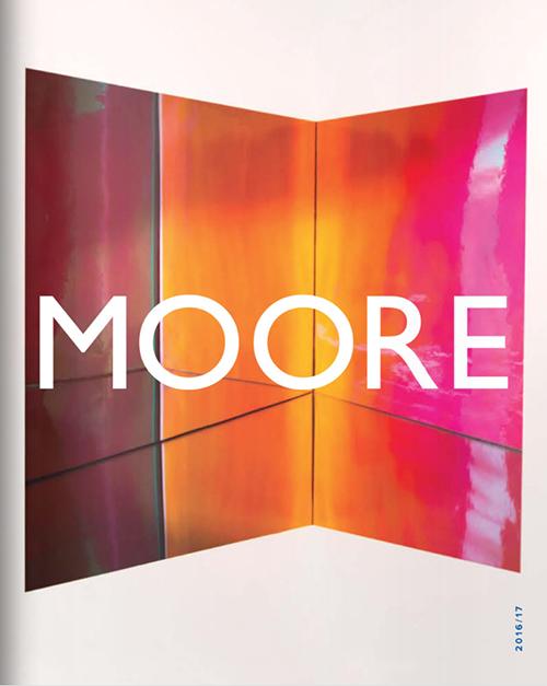 college art Moore