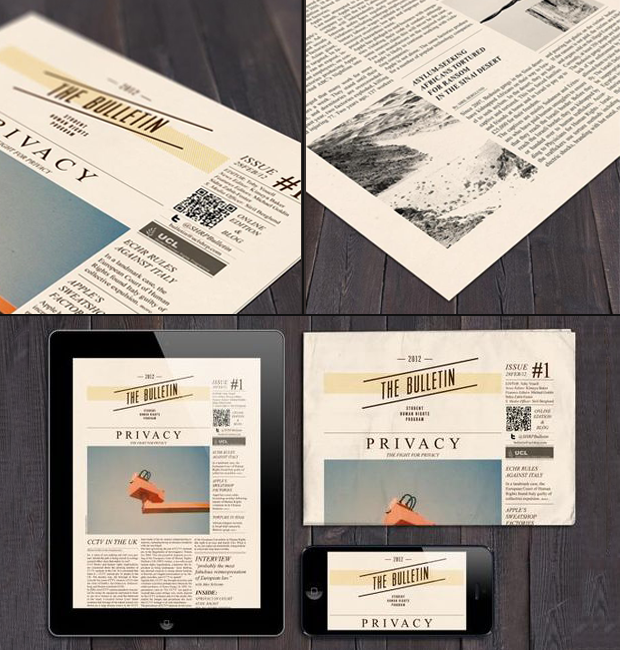 what is editorial design?