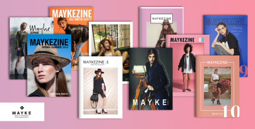 mayke cover