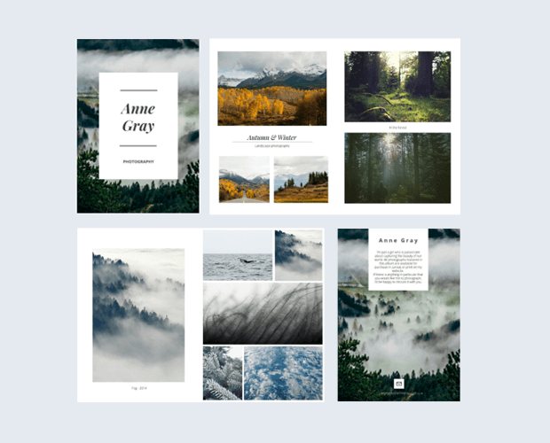 nature-photography-portfolio-template