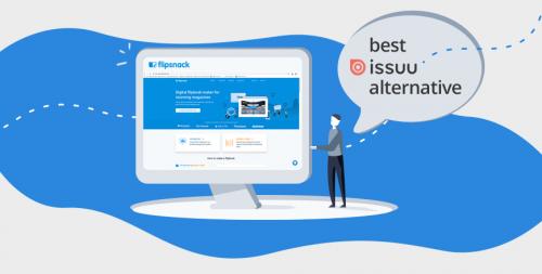 best issuu alternative