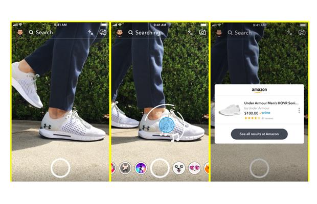 2019 social media trends - Snapchat