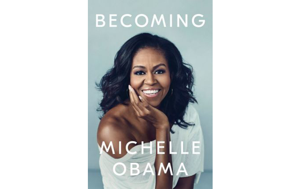 becoming michelle obama top books 2019