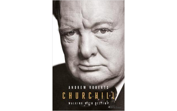 churchill by andrew roberts books to read 2019