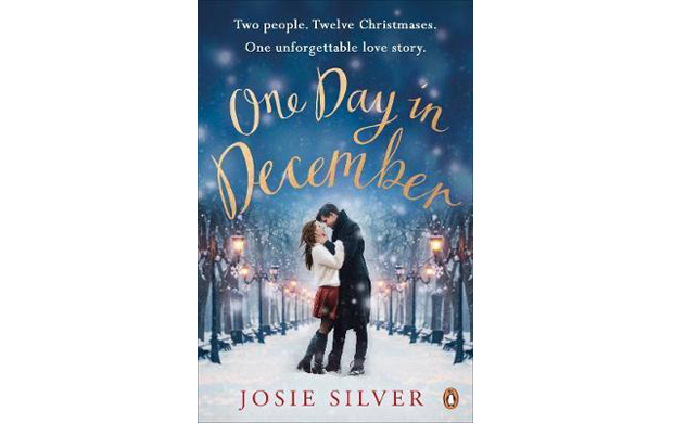One day in december by Josie Silver - best books of 2019