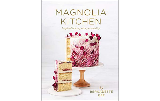 magnolia-kitchen by Bernadette Gee best books 2019