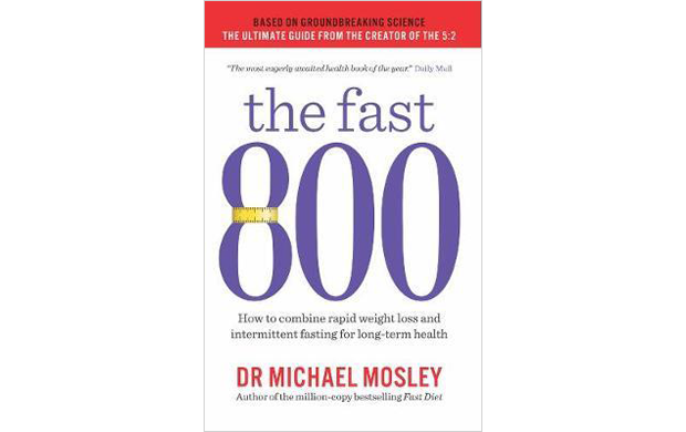 the-fast-800 by Dr Michael Mosley best books 2019